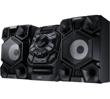 samsung stereoanlage