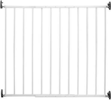 und Treppenschutzgitter Schraubgitter Basic Simple-Lock Metall NEU Reer Tür