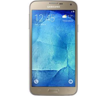 Samsung Galaxy S5 Neo Im Test Testberichte De Note