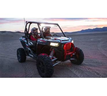 RZR XP Turbo EPS PVT (107 kW) Produktbild