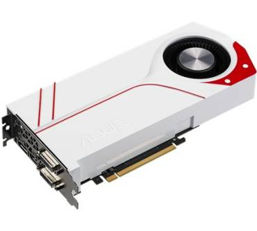 GeForce GTX 970 Turbo (4 GB) Produktbild
