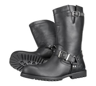 Engineer Boots Produktbild