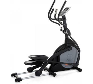 Crosstrainer Ausdauertraining Ellipsentrainer gebraucht Taurus Fitness X 7.1 Crosstrainer