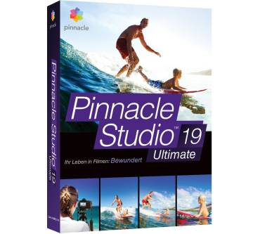 Studio 19 Ultimate Produktbild