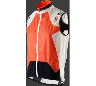 SphereWind Biking Vest Men Produktbild