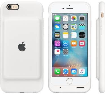 iPhone 6 Smart Battery Case Produktbild