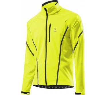 bike jacke ws softshell warm