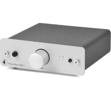 Phono Box USB V (2012) Produktbild