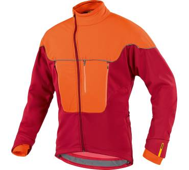 Ksyrium Pro Thermo Men's Jacket Produktbild