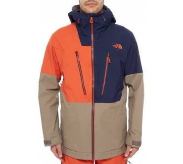 Thinker Free North The Face Jacke ZqFFPz