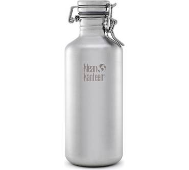 Vacuum Insulated Growler Produktbild