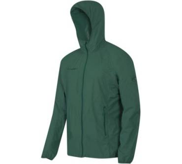 Crag WB Hooded Jacket Produktbild