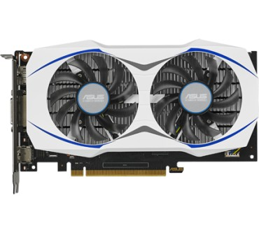 GeForce GTX 950 2G Produktbild