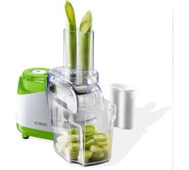 Beem Compact Power-Mixx grün-weiss