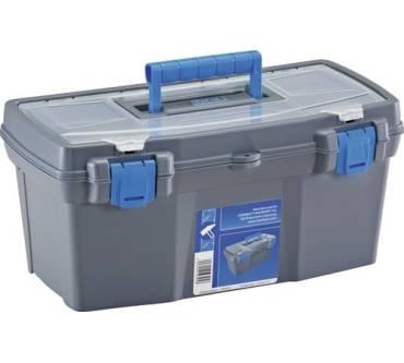 Hornbach Werkzeugkoffer 19 Mit Organizer Und Werkzeugtrage Test