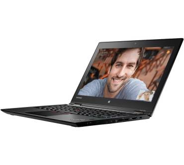 ThinkPad Yoga 260 Produktbild