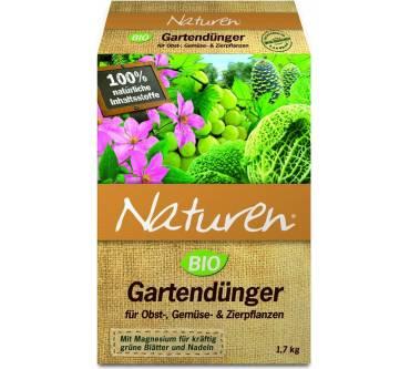 Bio Dünger Test : naturen bio gartend nger im test ~ A.2002-acura-tl-radio.info Haus und Dekorationen