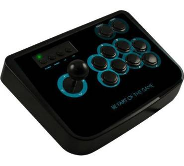 Arcade Fighting Stick Produktbild