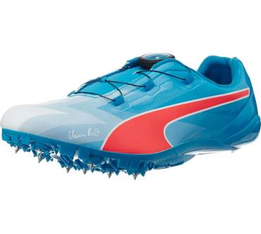 Puma Usain Bolt evoSPEED Disc im Test |