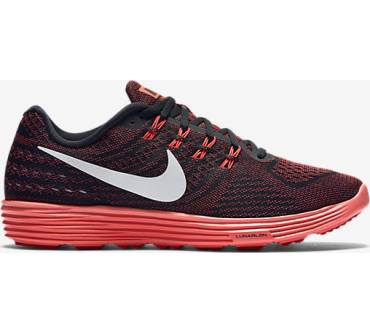 Nike LunarTempo 2 Laufschuh Damen hellblau schwarz