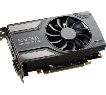 GeForce GTX 950 SC GAMING (2G-P4-0956-KR) Produktbild