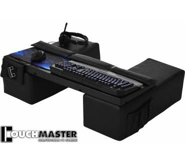 Couchmaster Pro - Black Edition Produktbild