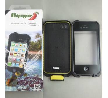 Red Pepper Waterproof Case (iPhone 5 6 6362ca5d4c7