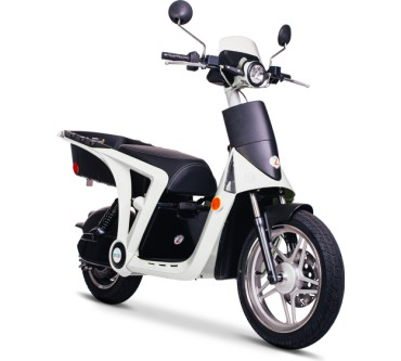GenZe 2.0 Electric Scooter Produktbild