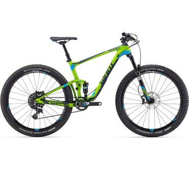 Anthem SX Advanced (Modell 2016) Produktbild