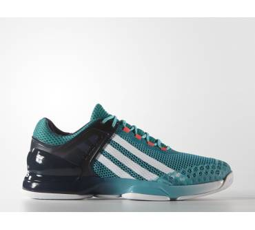 new style 77036 a0fac Adidas AdiZero Ubersonic Test. (Tennisschuhe). Vergleichen Hinzugefügt.  AdiZero Ubersonic Produktbild