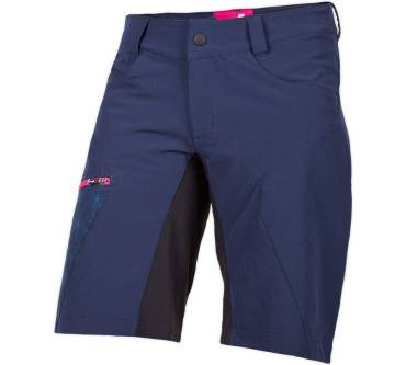 Seal Rock Shorts with Innershorts Produktbild