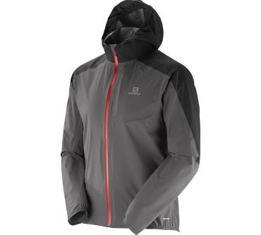 Salomon Bonatti WP Jacket im Test |