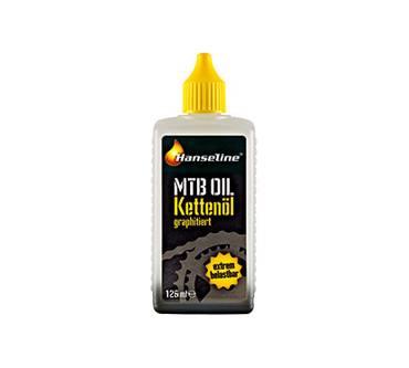 Hanseline Mtb Oil Kettenöl Im Test Testberichtede Note