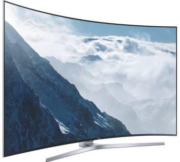 Nieuw Samsung UE65KS9590 im Test ▷ Testberichte.de-∅-Note: 1.1 DW-08