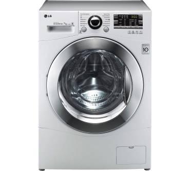 Waschmaschine LG F 14A8 JDS2H