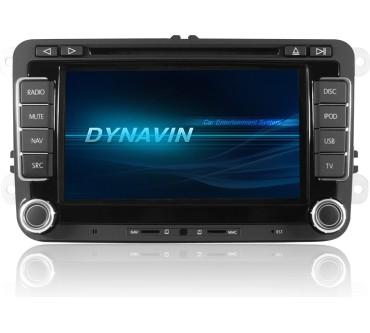 Dynavin N6-VW | Testberichte de