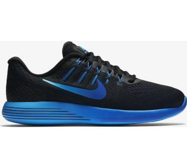 Nike LunarGlide 8 im Test |