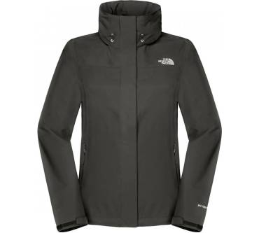 The North Face Women's Sangro Jacket Test |