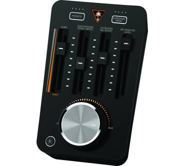 Elite Pro Tactical Audio Controller Produktbild