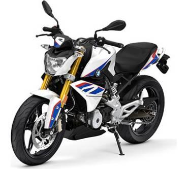 Bmw Motorrad G 310 R Abs 25 Kw Modell 2016 Test Testberichtede
