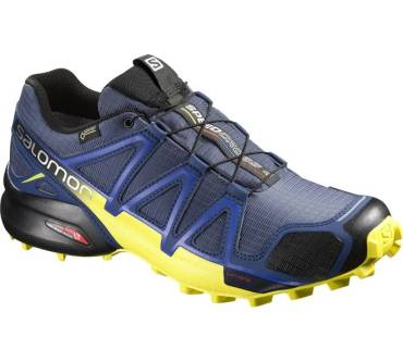 SALOMON Damen W Speedcross 5 GTX Trail Laufschuhe