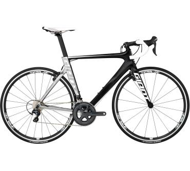 Propel Advanced 1 LTD (Modell 2015) Produktbild