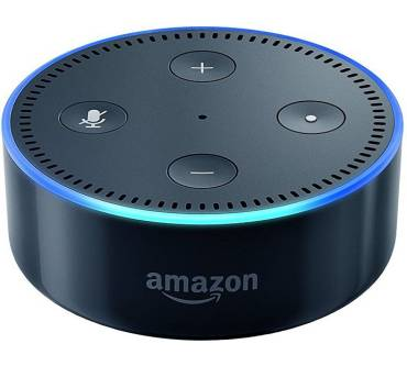 Echo Dot (2. Generation) Produktbild