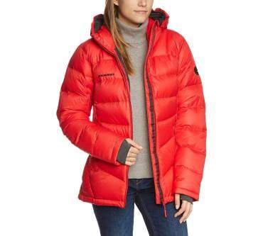 Heiß-Verkauf am neuesten exquisiter Stil Shop für echte Mammut Pilgrim Jacket Women | Testberichte.de