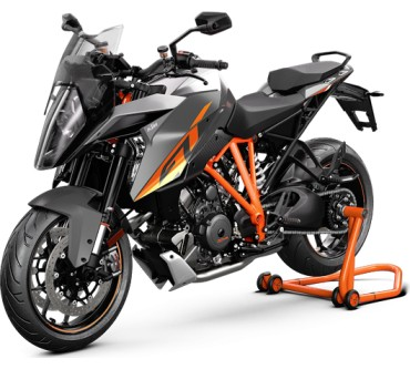 1290 Super Duke GT Produktbild
