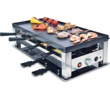 5 in 1 Table Grill Produktbild