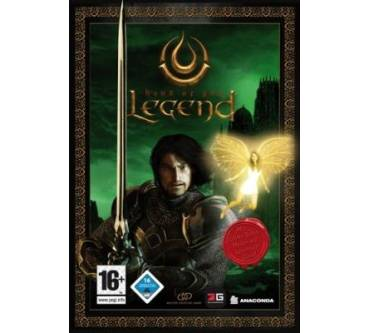 Legend: Hand of God (für PC) Produktbild