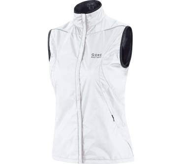 Countdown Windstopper Active Shell Lady Vest Produktbild