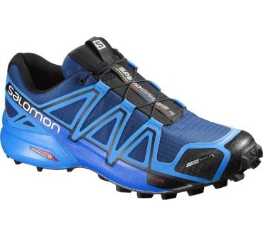 Salomon Speedcross 4 CS |