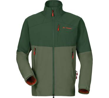 Men's Roccia Softshell Jacket Produktbild